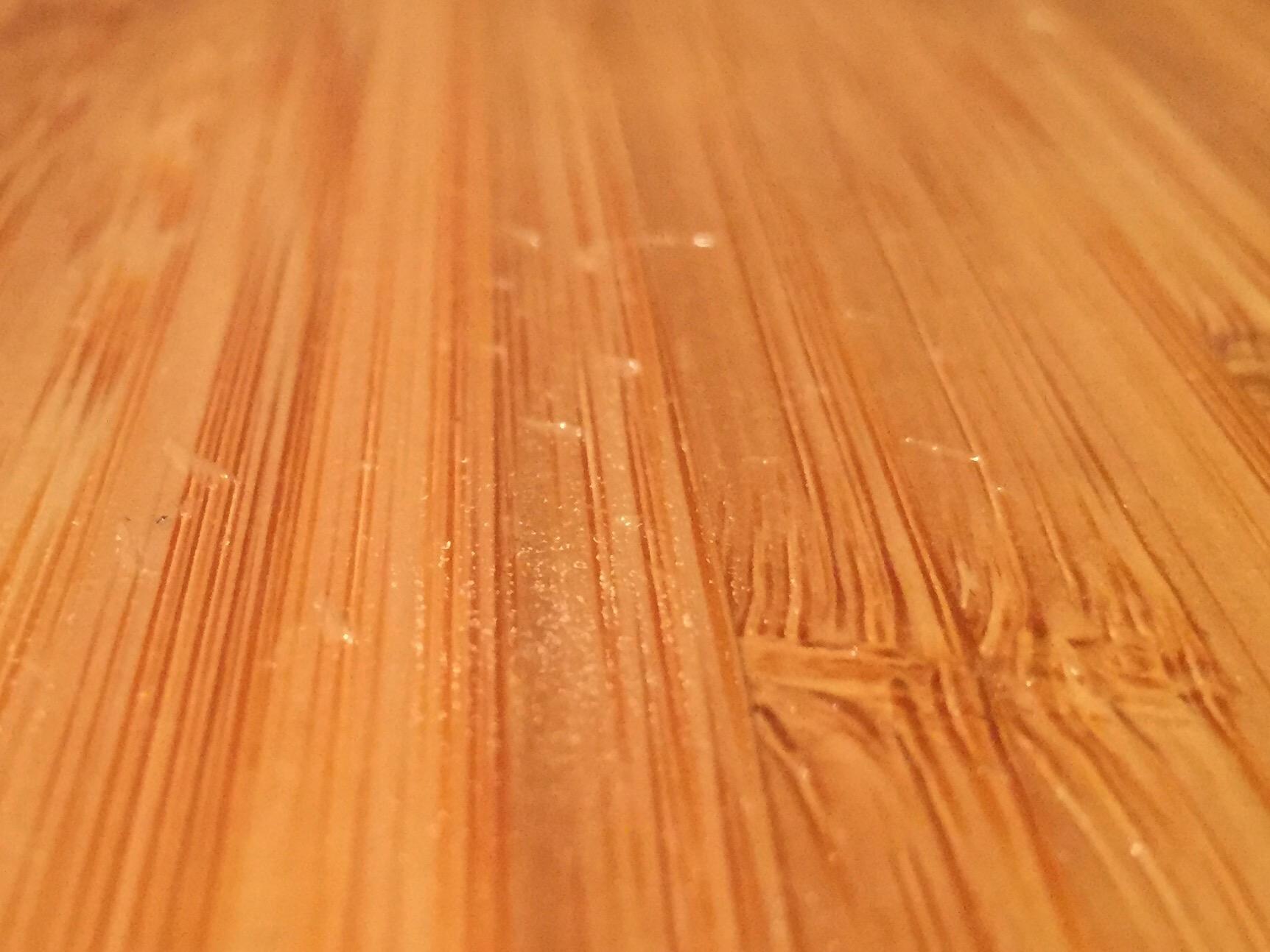 Natural Bamboo Fibers